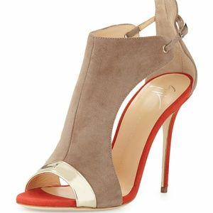 Giuseppe Zanotti 'Catie' Sandals NEW